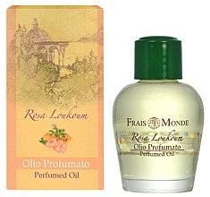 Parfüm, Parfüméria, kozmetikum Frais Monde Turkish Delight Perfumed Oil - Parfüm olaj