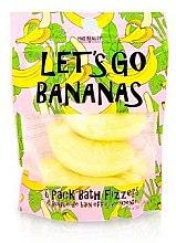 """Parfüm, Parfüméria, kozmetikum Fürdőbomba """"Let's Go Bananas"""" - Mad Beauty"""