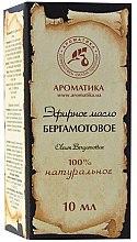 """Parfüm, Parfüméria, kozmetikum Illóolaj """"Bergamot"""" - Aromatika"""