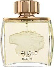 Parfüm, Parfüméria, kozmetikum Lalique Lalique Pour Homme Lion - Eau De Parfum (teszter kupakkal)