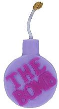 Parfüm, Parfüméria, kozmetikum Glicerin szappan - Bomb Cosmetics Glycerin 3D Soap Big Bang