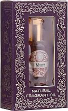 Parfüm, Parfüméria, kozmetikum Song Of India Myrrh - Perfüm olaj