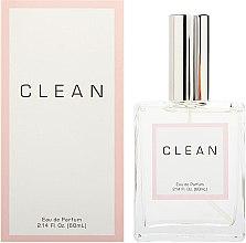 Parfüm, Parfüméria, kozmetikum Clean Original Perfume - Eau De Parfum