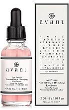 Parfüm, Parfüméria, kozmetikum Antioxidáns szérum rózsával - Avant Age Prestige Antioxidising & Detoxifying Rose Serum