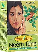 Parfüm, Parfüméria, kozmetikum Maszk problémás arcbőrre - Hesh Neem Tone Powder