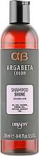 Parfüm, Parfüméria, kozmetikum Sampon festett hajra - Dikson Argabeta Shine Shampoo