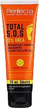 Parfüm, Parfüméria, kozmetikum Krém-borogatás lábra - Perfecta Total S.O.S. 10% Urea