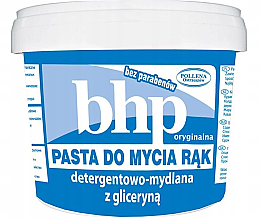 Parfüm, Parfüméria, kozmetikum Kézmosó paszta - BHP Handwashing Paste