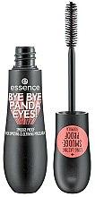 Parfüm, Parfüméria, kozmetikum Szempillaspirál - Essence Bye Bye Panda Eyes! Smudge-Proof Volumizing And Defining Mascara