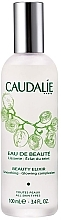 Parfüm, Parfüméria, kozmetikum Elixir-víz az arc szépségéhez - Caudalie Cleansing & Toning Beauty Elixir