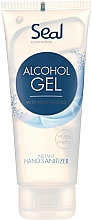 Parfüm, Parfüméria, kozmetikum Kézfertőtlenítő gél - Seal Cosmetics Alcohol Gel With Moisturizers Instant Hand Sanitizer