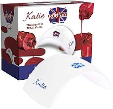 Parfüm, Parfüméria, kozmetikum LED lámpa, fehér - Ronney Professional Katie 24W (GY-LED-037(9C) Lamp