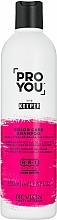 Parfüm, Parfüméria, kozmetikum Sampon festett hajra - Revlon Professional Pro You Keeper Color Care Shampoo