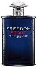 Parfüm, Parfüméria, kozmetikum Tommy Hilfiger Freedom Sport - Eau De Toilette