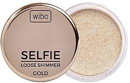 Parfüm, Parfüméria, kozmetikum Bronzosító - Wibo Selfie Loose Shimmer