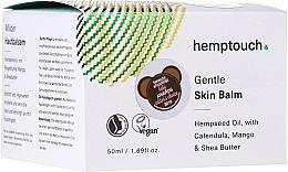 Parfüm, Parfüméria, kozmetikum Arc és testbalzsam érzékeny és száraz bőrére - Hemptouch Gentle Skin Balm