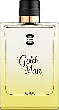 Parfüm, Parfüméria, kozmetikum Ajmal Gold Man - Eau De Parfum