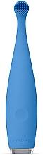 Parfüm, Parfüméria, kozmetikum Elektromos fogkefe gyermekenek - Foreo Issa Mikro Bubble Blue