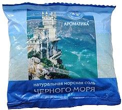 Parfüm, Parfüméria, kozmetikum Természetes fürdő tengeri só - Aromatika