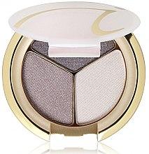 Parfüm, Parfüméria, kozmetikum Hármas szemhélyfesték - Jane Iredale PurePressed Eye Shadow Triple