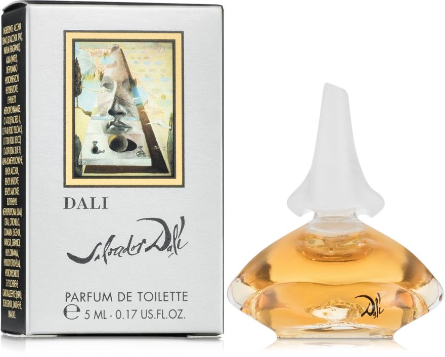 Salvador Dali Salvador Dali - Eau De Toilette (mini) — fotó N3