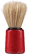 Parfüm, Parfüméria, kozmetikum Borotvapamacs 499473, piros - Inter-Vion