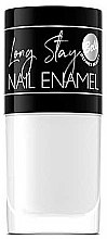 Parfüm, Parfüméria, kozmetikum Körömlakk - Bell Nail Enamel Long Lasting Nail Polish