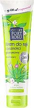 "Parfüm, Parfüméria, kozmetikum ""Aloe"" köröm- és kézkrém - Cztery Pory Roku Hand Cream"