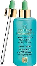 Parfüm, Parfüméria, kozmetikum Narancsbőr elleni éjszakai szérum - Collistar Night Anticellulite Slimming Superconcentrate