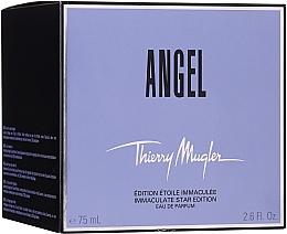 Parfüm, Parfüméria, kozmetikum Mugler Angel Immaculate Star - Eau De Parfum