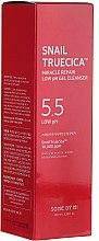 Parfüm, Parfüméria, kozmetikum Arctisztító gél alacsony pH értékkel - Some By Mi Truecica Miracle Repair Low pH Gel Cleanser