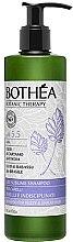 Parfüm, Parfüméria, kozmetikum Sampon sárgás tónus neutralizálására - Bothea Botanic Therapy Liss Sublime Shampoo pH 5.5