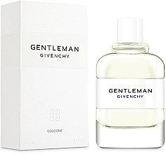 Parfüm, Parfüméria, kozmetikum Givenchy Gentleman Cologne - Kölni