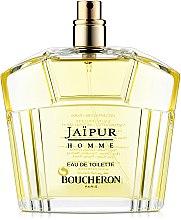 Parfüm, Parfüméria, kozmetikum Boucheron Jaipur Pour Homme - Eau De Toilette (teszter kupak nélkül)