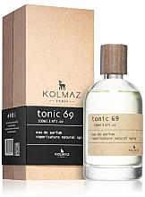 Parfüm, Parfüméria, kozmetikum Kolmaz Tonic 69 - Eau De Parfum