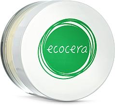 Parfüm, Parfüméria, kozmetikum Banán arcpúder száraz és érzékeny bőrre - Ecocera Banana Loose Powder