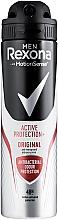 """Parfüm, Parfüméria, kozmetikum Izzadásgátló spray """"Antibakteriális hatás"""" - Rexona Men MotionSense Active Shield Anti-Perspirant"""