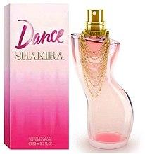 Parfüm, Parfüméria, kozmetikum Shakira Dance - Eau De Toilette