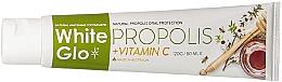Parfüm, Parfüméria, kozmetikum Fogkrém propolisszal - White Glo Propolis plus Vitamin C Toothpaste