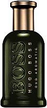 Parfüm, Parfüméria, kozmetikum Hugo Boss Boss Bottled Oud Aromatic - Eau de Parfum
