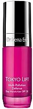 Parfüm, Parfüméria, kozmetikum Nappali hidratáló arckrém - Dr. Irena Eris Tokyo Lift Multi-Pollution Defense Day Moisturizer SPF 30