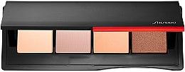 Parfüm, Parfüméria, kozmetikum Szemhéjpúder paletta - Shiseido Essentialist Eye Palette