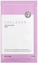 Parfüm, Parfüméria, kozmetikum Kollagén arcmaszk - Dewytree Collagen Melting Chou Mask