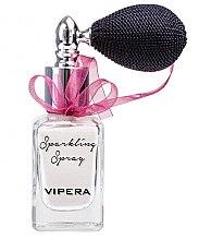 Parfüm, Parfüméria, kozmetikum Csillámló púder spray - Vipera Sparkling Spray