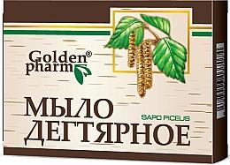 Parfüm, Parfüméria, kozmetikum Kátrány szappan - Golden-Farm