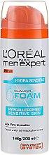 Parfüm, Parfüméria, kozmetikum Borotvahab érzékeny bőrre - L'Oreal Paris Men Expert
