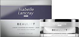 Parfüm, Parfüméria, kozmetikum Nappali ránctalanító krém - Isabelle Lancray Beaulift Anti Wrinkle Day Cream
