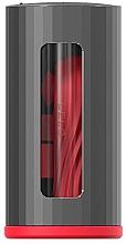 Parfüm, Parfüméria, kozmetikum Szónikus maszturbátor - Lelo F1s Developer's Kit Red