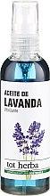 """Parfüm, Parfüméria, kozmetikum Testolaj """"Levendula"""" - Tot Herba Body Oil Lavander"""