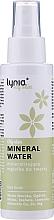 Parfüm, Parfüméria, kozmetikum Ásványi víz-spay zsíros bőrre - Lynia Oily Skin Mineral Water